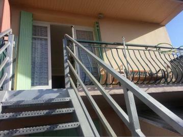 Appartement 2 pièces à vendre au grau d'agde S'antoni immobilier
