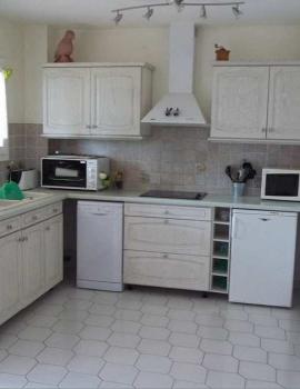 Appartement 3 pièces à vendre à marseillan ! S'antoni immobilier agde