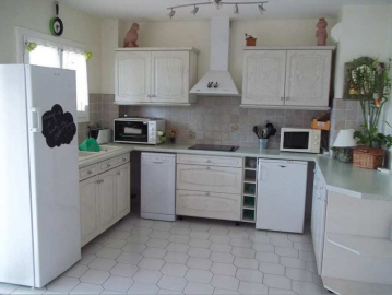 Appartement 3 pièces à vendre à marseillan ! S'antoni immobilier