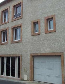 Appartement t4 à vendre à bessan S'antoni immobilier agde