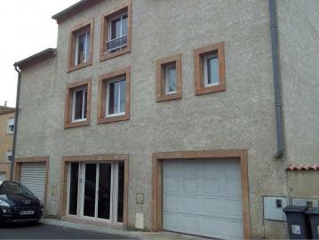 Appartement t4 à vendre à bessan S'antoni immobilier