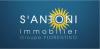 Dénomination commune des principaux frais et services bancaires S'antoni immobilier
