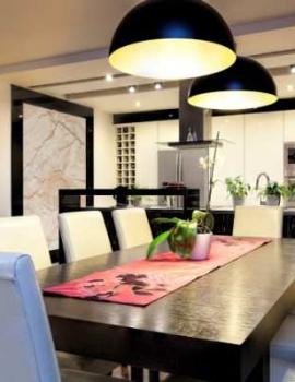 Revoir l'éclairage de sa maison pour soigner les ambiances S'antoni immobilier agde