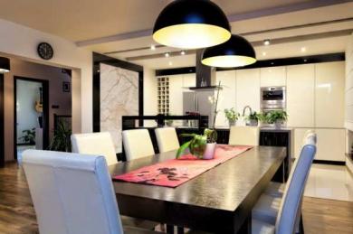 Revoir l'éclairage de sa maison pour soigner les ambiances S'antoni immobilier