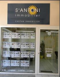 Castan rejoint s'antoni immobilier S'antoni immobilier
