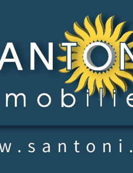 Liker notre page facebook ! S'antoni immobilier agde