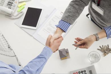 Information des consommateurs par les professionnels  S'antoni immobilier