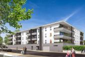 Nouvelle résidence  azurea à vias  S'antoni immobilier agde