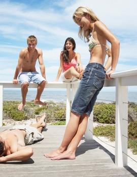Les grandes vacances approchent à grands pas <3 - pensez à réserver ! S'antoni immobilier agde