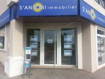Heureuse transaction immobilière à sète S'antoni immobilier agde