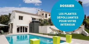 Revue bien vivre édition de l'automne / hiver 2017 S'antoni immobilier
