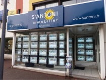 Relooking des agences s'antoni immobilier  S'antoni immobilier agde