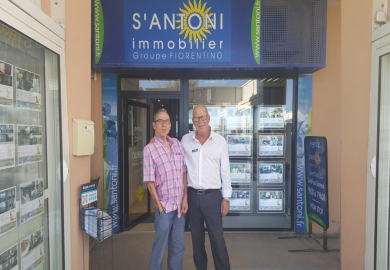 Acquisition au grau d'agde S'antoni immobilier
