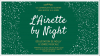 Airette by night ! S'antoni immobilier