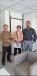 Heureux acheteurs à vias S'antoni immobilier marseillan centre-ville