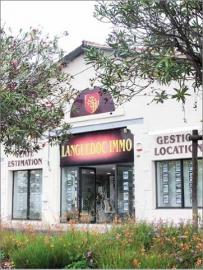 Languedoc immo bessan rejoint le groupe s'antoni !  S'antoni immobilier grau d'agde