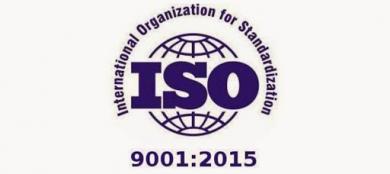 Maintien de notre certification iso 9001:2015 S'antoni immobilier jmg