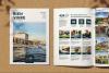 Voici notre toute dernière revue de l'année S'antoni immobilier marseillan centre-ville