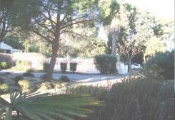 T3 lumineux rez de jardin cave et parking Groupe gesim