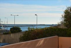 Sete appartement  t3 terresse et vue mer Groupe gesim