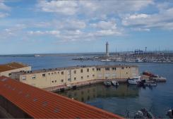 Sete t2 vue mer proche du quai d'alger Groupe gesim