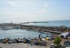 T2 proche theatre de la mer vue mer et port Groupe gesim