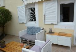 T2 corniche dans résidence privé avec terrasse  Groupe gesim