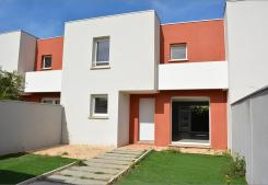 Sète villeroy villa t4 avec piscine  Groupe gesim
