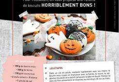 Halloween approche !  Groupe gesim