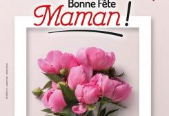 Le groupe gesim vous souhaite une joyeuse fête des mères !  Groupe gesim