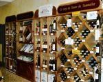 Le caveau voltaire - vente de vins au détail Gestimmo