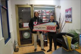 Parrainage 500 euros Gestimmo