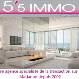 Pourquoi faire appel à un agent immobilier ? 5'5 immo