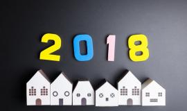 Tenez-vous informer sur l'immobilier pour 2018 !   Agences daure immobilier