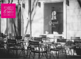 Mat & seb nîmes, s'invite à la brasserie le questel // jeudi 8 novembre // see u Mat & seb montpellier