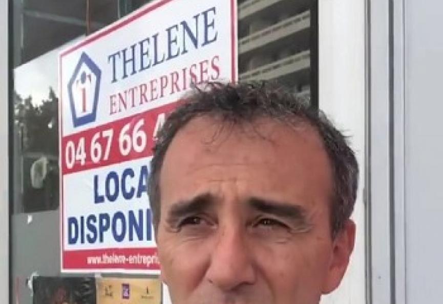 Chez thelene on ne manque pas d'humour Thélène immobilier
