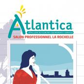 Salon atlantica de la rochelle, venez nous rencontrer ! Camping à vendre