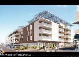 Nouvelle résidence colibri  Via sud immobilier