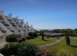 Agence immobiliere la grande motte villa & appartement Agence de la mer