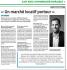 « un marché locatif porteur » - interview midi libre Immobis