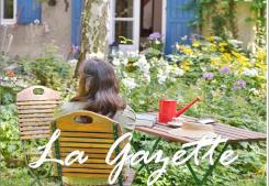La nouvelle édition de notre gazette est désormais disponible !!! Castell immobilier