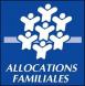 Caisse d'allocations familiales Comptoir immobilier de france