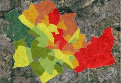 Prix de l'immobilier à montpellier: quels sont les quartiers les moins chers et  Cif mudaison