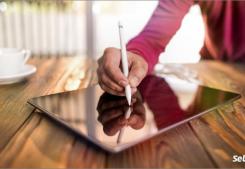 Quelle est la valeur d'un compromis de vente conclu sous la forme électronique ? Comptoir immobilier en normandie