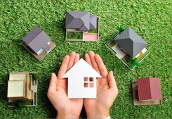 Découvrez les villes où partir vivre et travailler au vert Comptoir immobilier de normandie