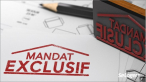Mandat simple ou mandat exclusif Valmo immobilier