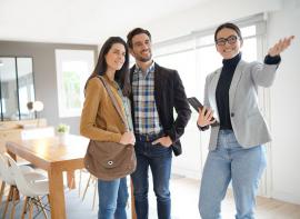 Reconfinement: les visites de logements seront-elles autorisées? Cif mudaison
