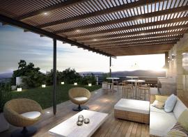 Terrasse en bois : 3 conseils pour faire le bon choix Comptoir immobilier de france neuf