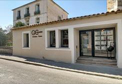 RÉouverture de l agence de maraussan G&c immobilier