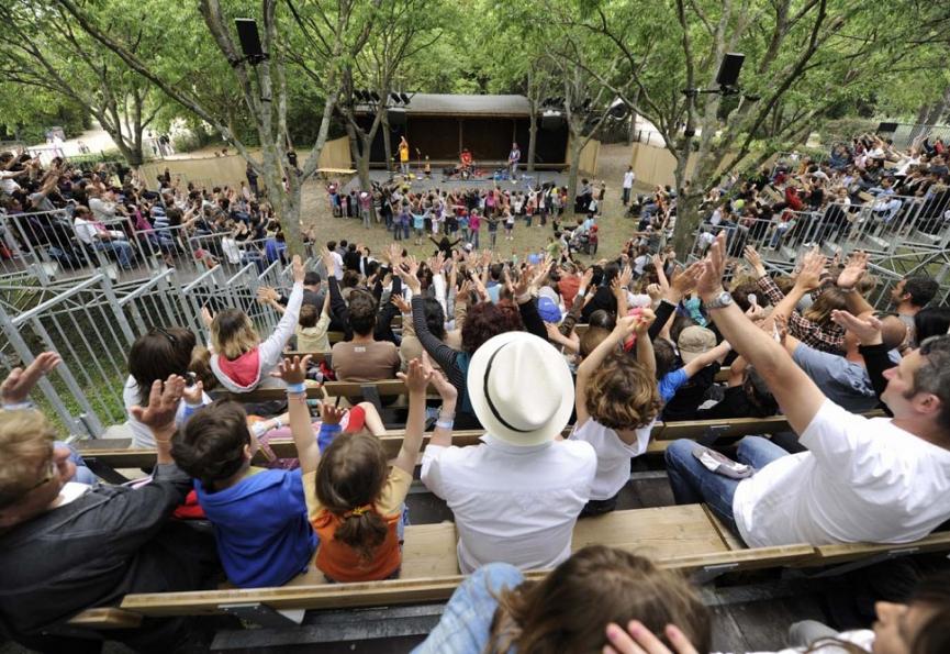 Mai 2018 festival saperlipopette Eugène de graaf